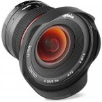 Opteka 12mm f/2.8 Lens for Micro Four Thirds