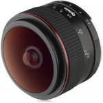 Opteka 6.5mm f/2 Circular Fisheye Lens for Sony Nex E mount