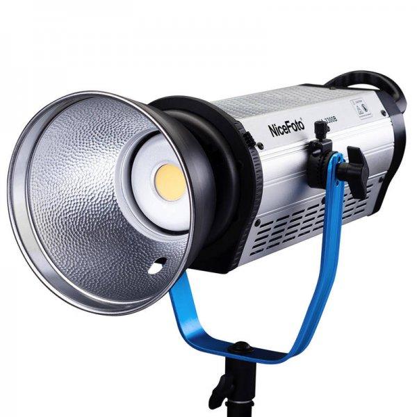 Professional 330w COB LED Video Light film photographic studio light - HA-3300B