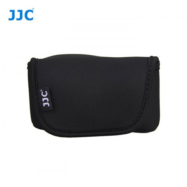 Quality protective camera pouch for mirrorless cameras Sony, Olympus, Panasonic
