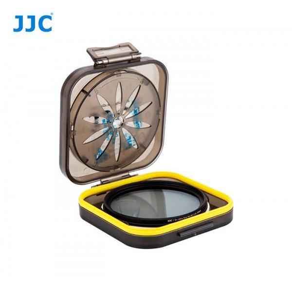 Professional Moistureproof Filter Case Small