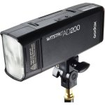 Godox AD200 Pocket TTL HSS Portable Studio Strobe Flash Light