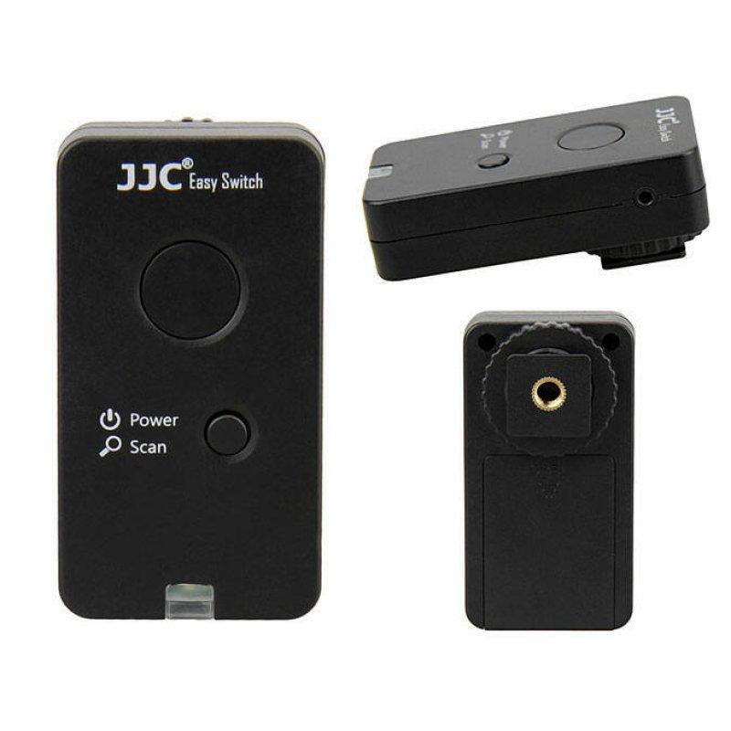 Smartphone Bluetooth Timer Remote for Canon C3