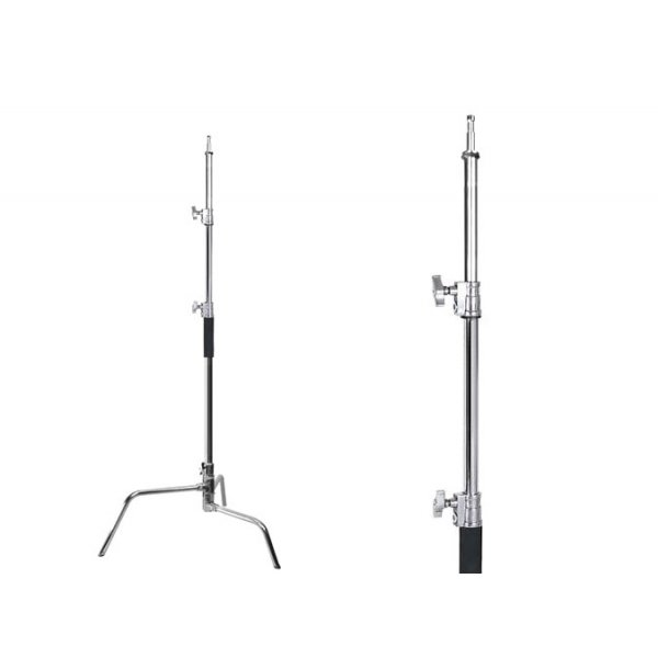 Professional Heavy Duty C Stand Light Stand