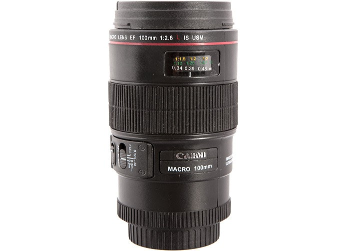 Lens coffee cup novelty gift canon 100mm macro f 2 8 for Photo lens coffee cup