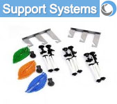 Background support systems