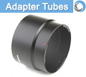 Camera Adapter Tube