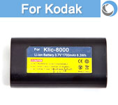 Kodak Camera Battery