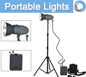 Portable Location Lighting