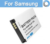 Samsung Camera Battery