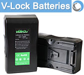 V Lock Batteries