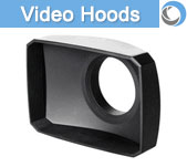 Square Video Hoods