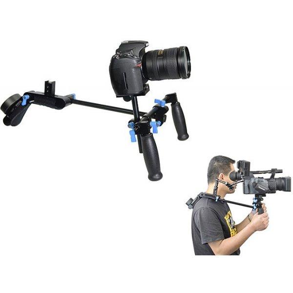 DSLR RIG FTV-50 Movie Kit Shoulder Mount