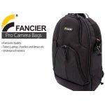 """Professional Travel Camera Backpack for 2 x DSLR + 4-5 Lens + 15"""" Laptop"""
