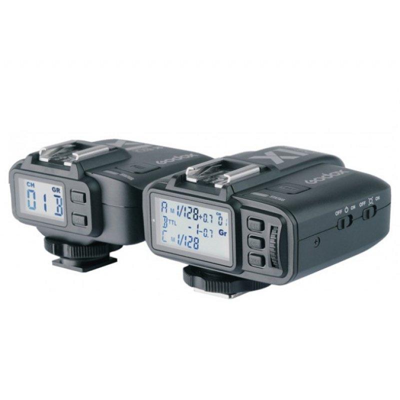 Godox I Ttl Ii 2 4g 2 4g Wireless Flash Trigger