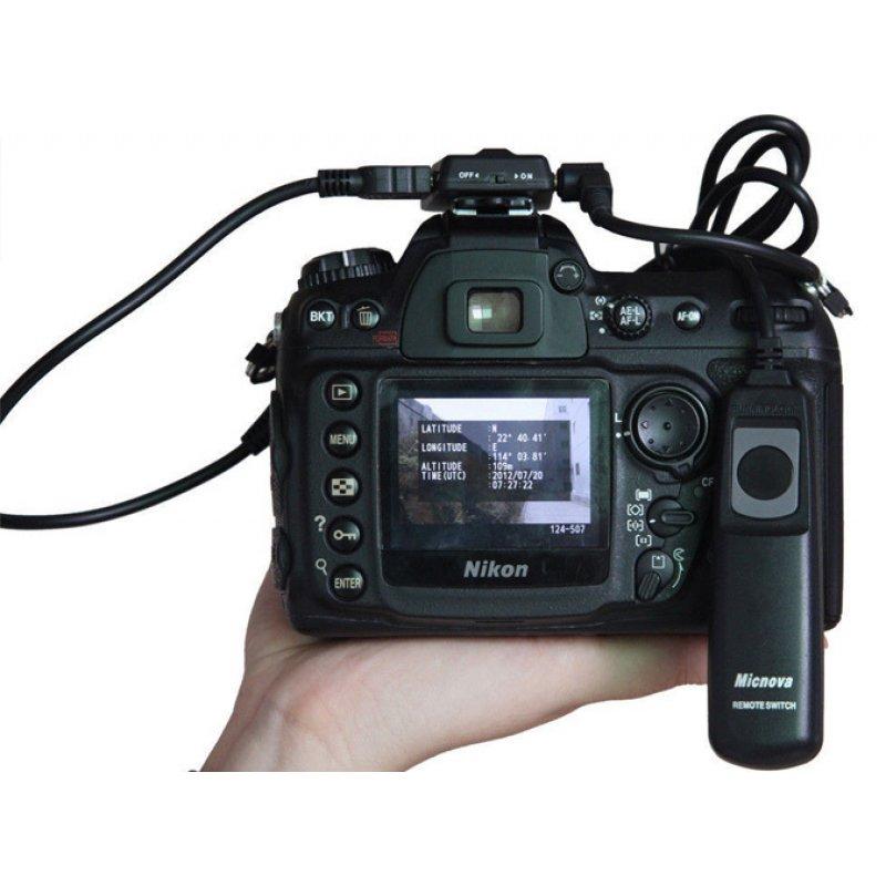 Gps Unit Geotag Replace Gp 1 For Nikon Dslr