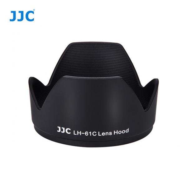 JJC Lens Hood replaces OLYMPUS LH-61C