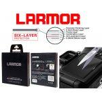 LARMOR Professional LCD protector Nikon D5300, D5500 & D5600