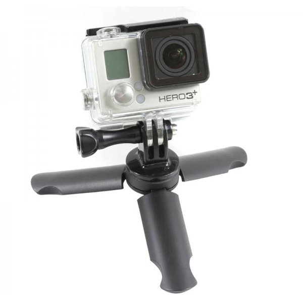 Mini table desk Tripod Stand For Gopro and action cameras