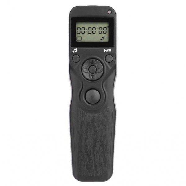 Timer Remote Cord for Canon EOS 1D 5D 6D 7D 50D 10D