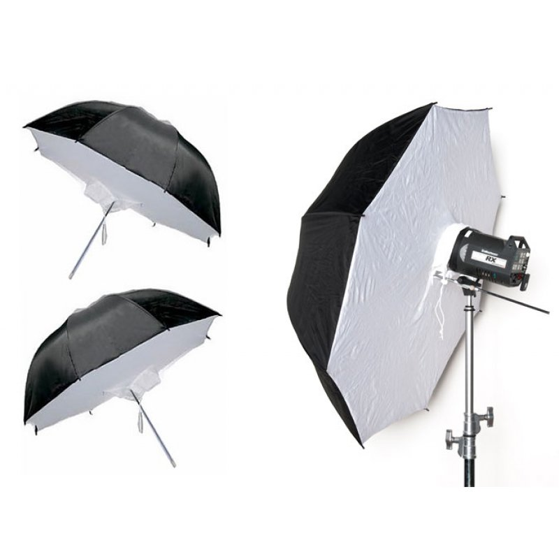 Reflective Umbrella Softbox: Reflective Umbrella Softbox