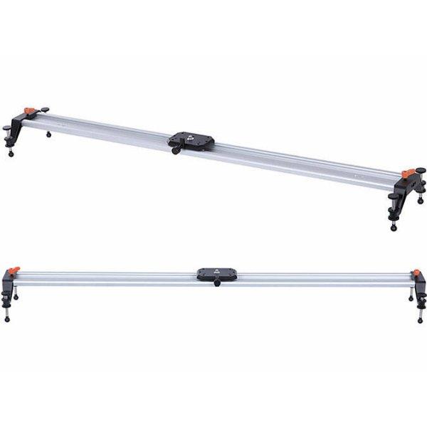 Heavy Duty 150cm professional camera slider