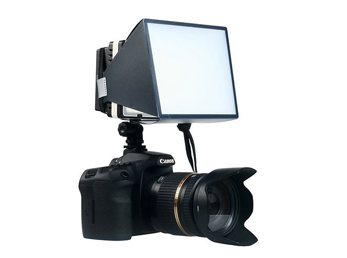 how to use a softbox for product photography