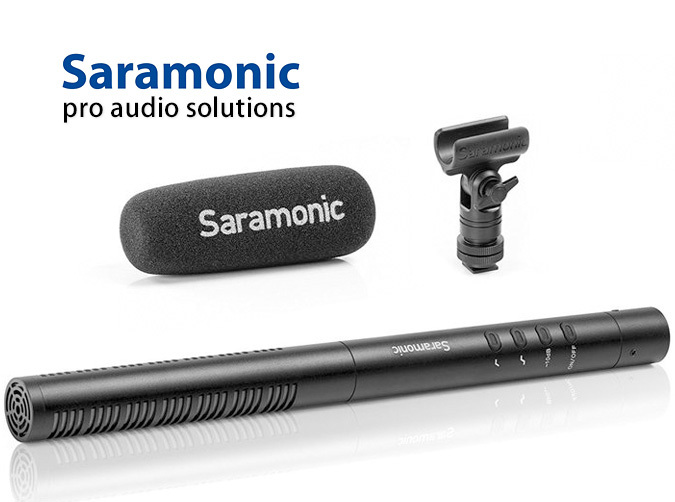 Image result for Saramonic SR-TM1