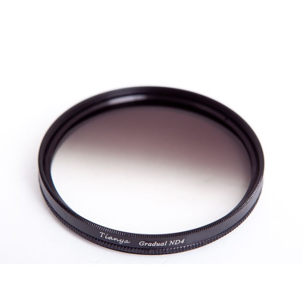 Graduated ND4 filter ND grad neutral density 55mm