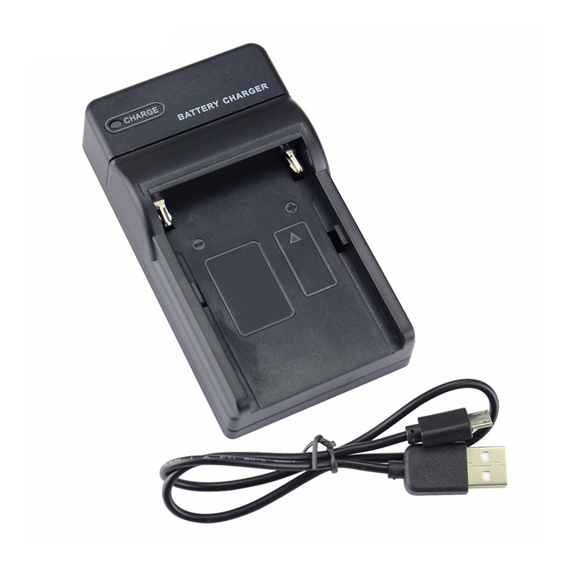 Usb Camera Battery Charger For Canon Nb 4l Nb 6l Nb 8l Battery