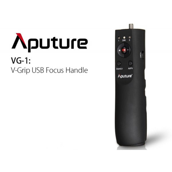 Aputure V-Grip VG-1 Canon camera remote handle
