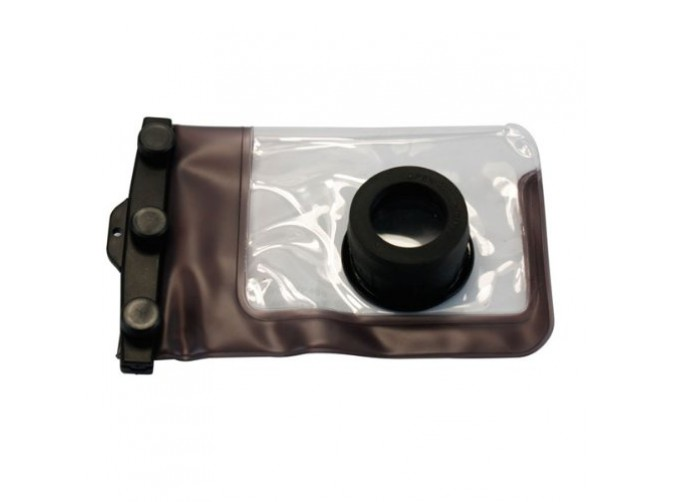Nereus Waterproof Camera Housing Case Dc Wp400