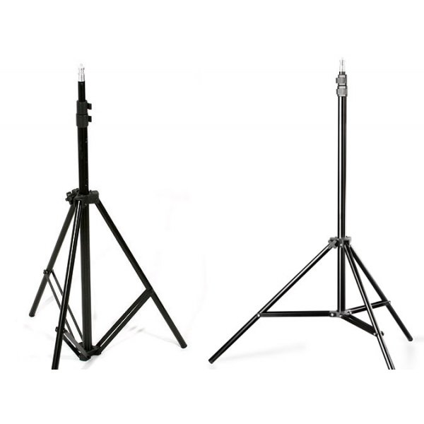 Quality Lightweight 1.8m photographic portable studio light stand